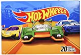 Hot Wheels 20 Car Gift Pack (Styles May Vary), Multicolor, 7.6' T