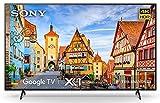 Sony Bravia (65 inches) 4K Ultra HD Smart LED Google TV (2021 Model) | with Alexa Compatibility