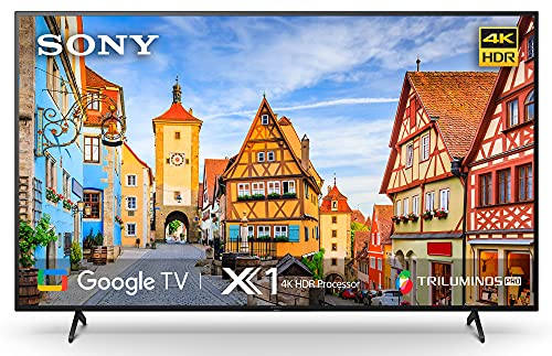 Sony Bravia (65 inches) 4K Ultra HD Smart LED Google TV KD-65X80AJ