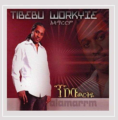 Alamarrm (Ethiopian Contemporary Music)