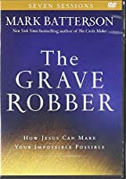 The Grave Robber: How Jesus Can Make Your Impossible Possible [DVD]