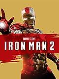 Iron Man 2 [Prime Video]