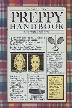 Best official preppy handbook Reviews