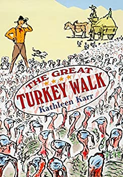 Best the great turkey walk Reviews