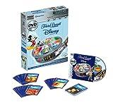 Hasbro - Trivial Pursuit Disney (versión en alemán)