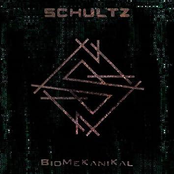 BioMekanikal