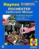 Rochester Carburetor Haynes TECHBOOK...