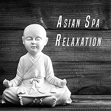 Asian Spa Relaxation