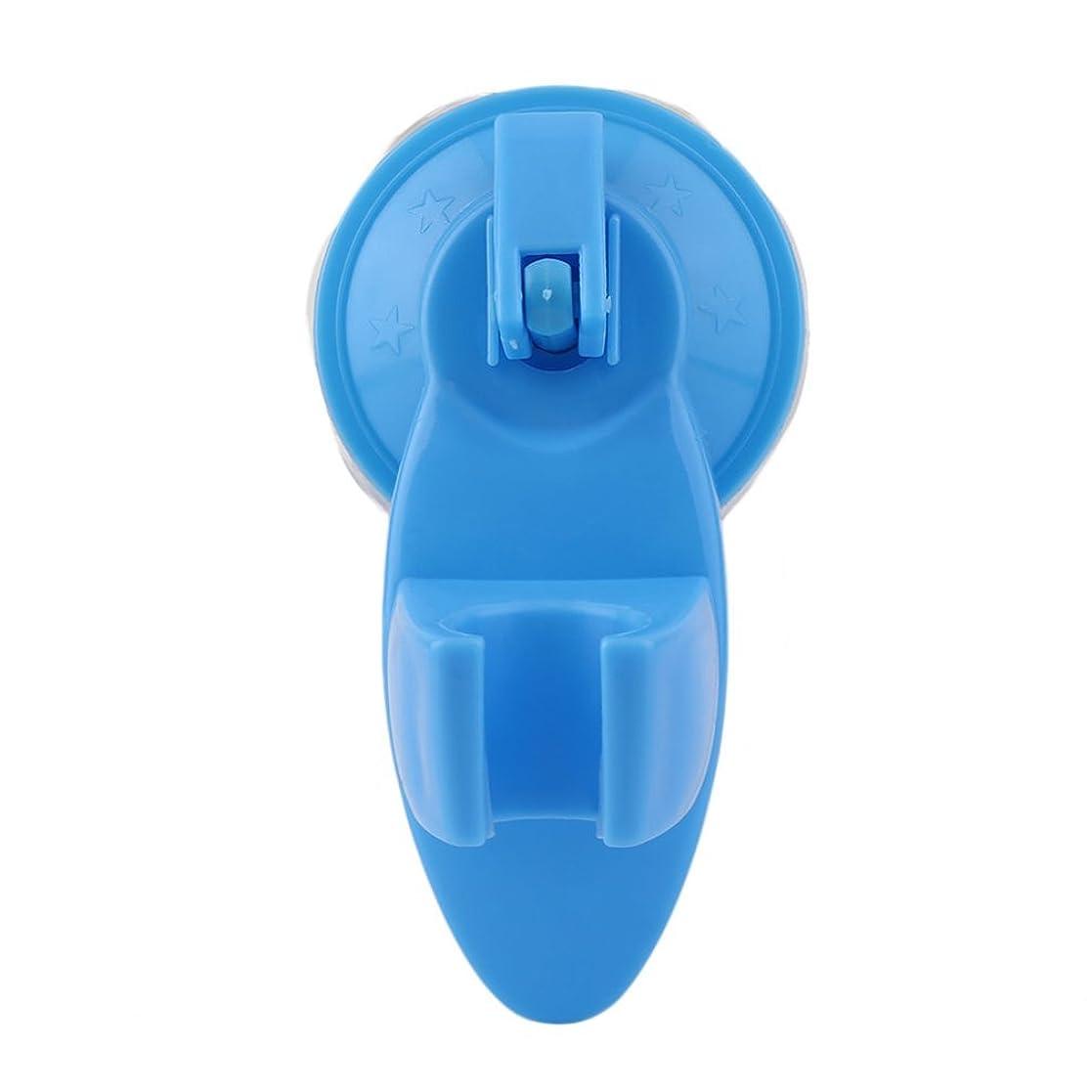 敗北男性実り多いプロモーション浴室の吸引式シャワー固定金具ハンドヘッドホルダー