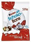 Bonos de chocolate para niños, paquete de 4 (4 x 125 g)