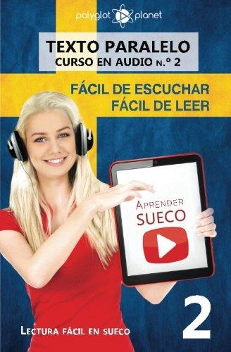 Aprender sueco - Fácil de leer   Fácil de escuchar - Texto paralelo:...