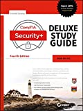 CompTIA Security+ Deluxe Study Guide: SY0-501
