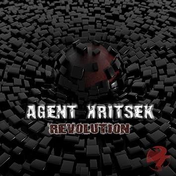 Revolution - Single