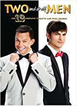 Two and a Half Men: S12 (DVD)
