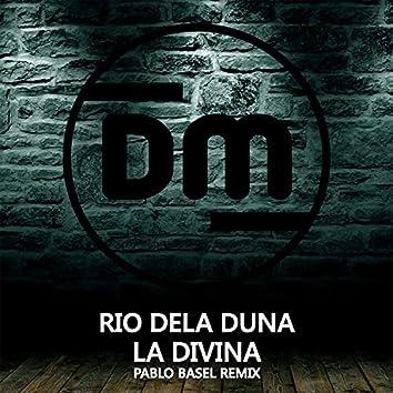 La Divina (Pablo Basel Remix)