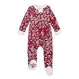 Burt's Bees Baby Baby Sleep & Play, Organic Pajamas, NB