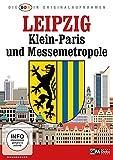 Die DDR in Originalaufnahmen - Leipzig