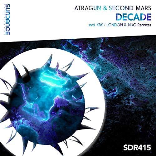 Atragun & Second Mars
