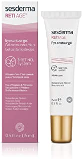 Sesderma Retiage Eye Contour Gel, 15ml