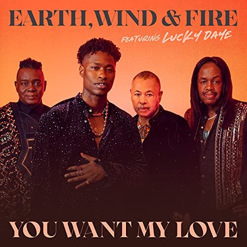 You Want My Love [feat. Lucky Daye]
