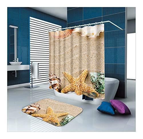 cortinas habitacion matrimonio mostaza