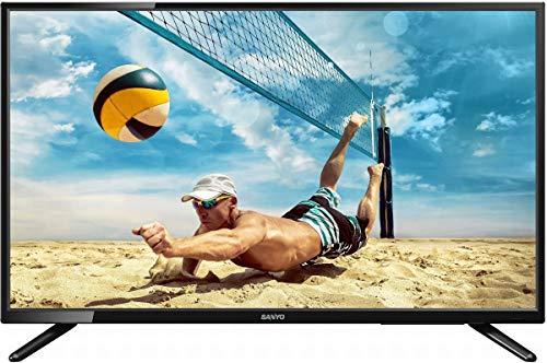 Sanyo 80 cm (32 inches) XT-32S7200F Full HD LED TV (Black)