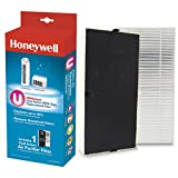 Honeywell Repl HepaClean Replacement Filter, 1, Black