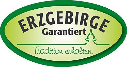SchwedenleuchterSchwibbogen-trendiger-Schwede-ROT-7-flammig
