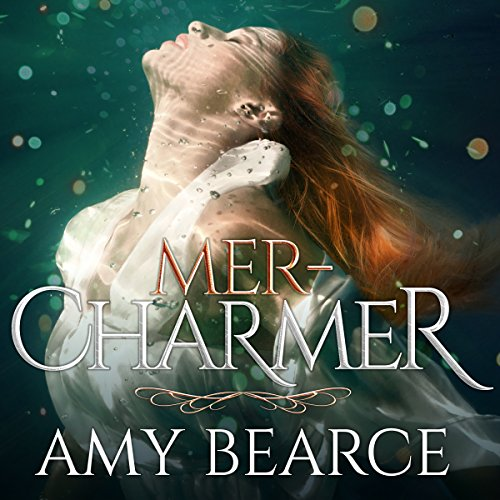 Mer-Charmer audiobook cover art