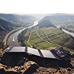 Solar Panel, Anker 21W 2-Port USB Portable Solar Charger with Foldable Panel, PowerPort Solar for iPhone 11/Xs/XS Max/XR… 16 The Anker Advantage: Join the 50 million+ powered by our leading technology Fast Charging Technology: PowerIQ delivers the charging speed up to 2.4 amps per port or 3 amps overall under direct sunlight. 21 watt SunPower solar array is 21.5-23.5% efficient, providing enough power to charge two devices simultaneously Incredibly Durable: Industrial-strength PET polymer faced solar panels sewn into a rugged polyester canvas offer weather-resistant outdoor durability