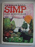 Weekly Reader Children's Book Club presents Cannonball Simp