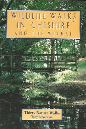 Wildlife Walks in Cheshire and the Wirral