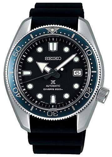 Seiko Prospex 1968 Automatic Diver's 200M Modern Re-interpretation Watch SPB079J1