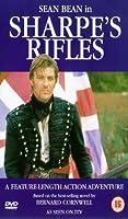 Sharpe's Rifles [DVD]