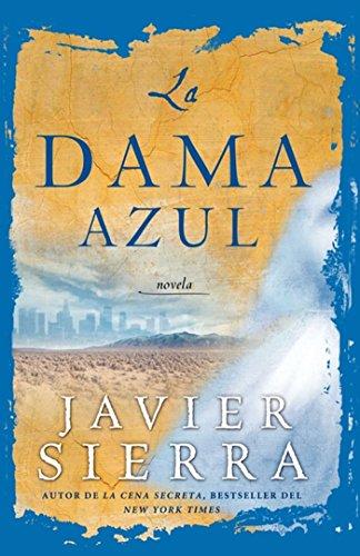 La Dama azul (The Lady in Blue): Novela (Atria Espanol)
