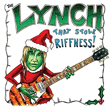 The Lynch That Stole Riffness