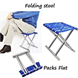 Foldable Chair Review and Comparison