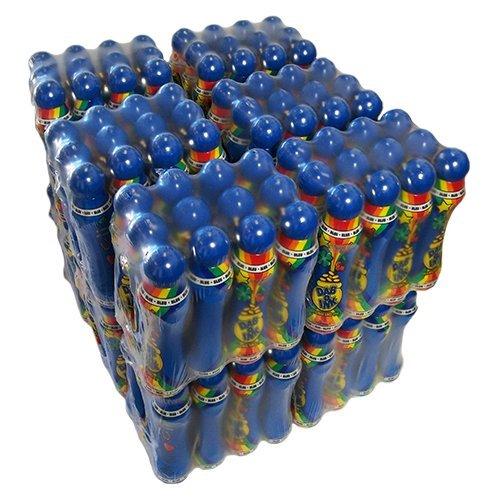 Dab-O-Ink Full Case 3oz Blue Bingo Dauber