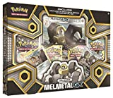 The Pokemon Company Pokemon Set Melmetal Box Carte Collezionabili, Multicolore, 0820650309...