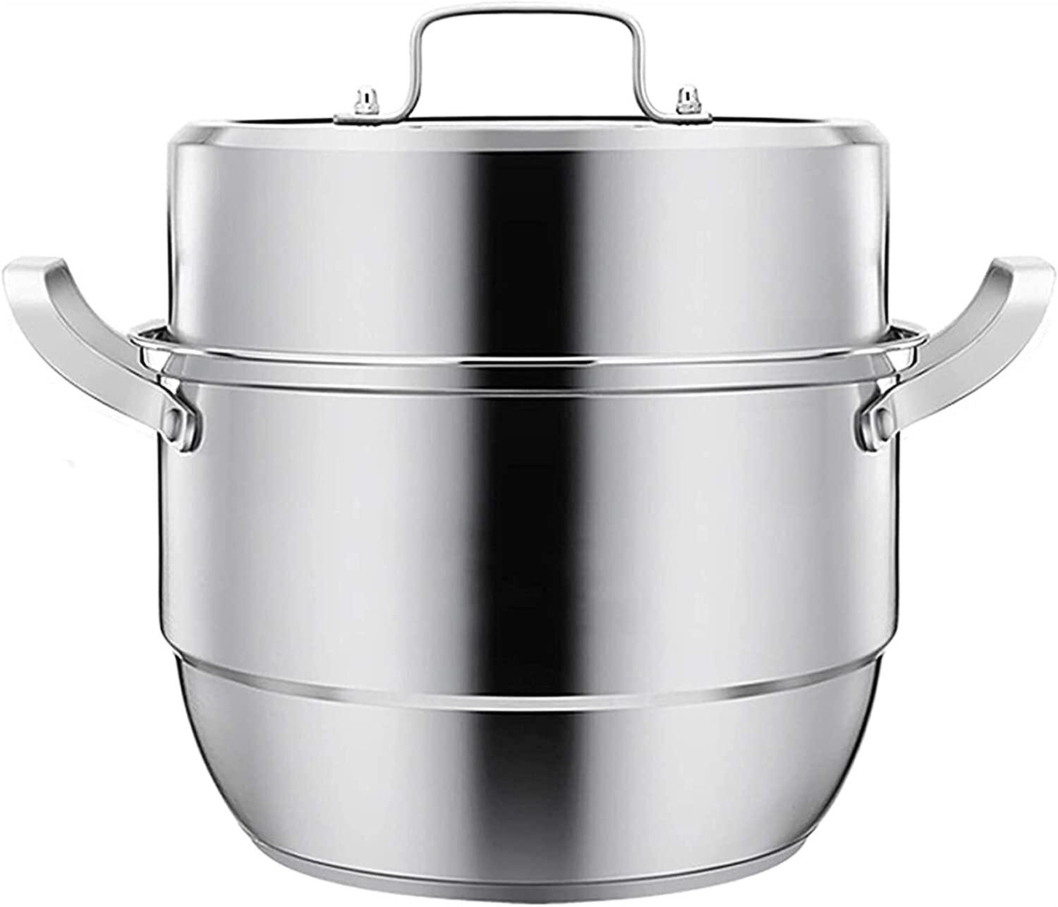 Stainless Steel Steamer Discount is also underway Some reservation Pot C Food Steaming Cookware