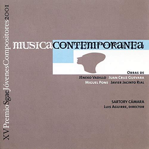 Música Contemporánea