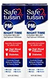 Safetussin Pm Size 4z Safetussin Pm 4z (Pack of 2)