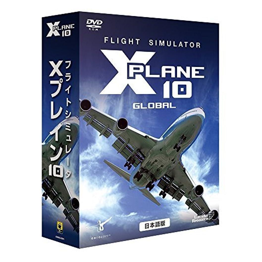 懺悔行方不明経歴ズー フライトシミュレータ Xプレイン10 日本語 価格改定版