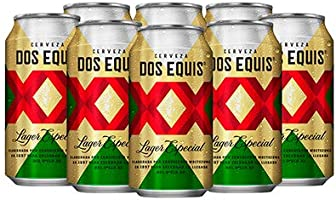 Cerveza XX Lager 24 Pack Lata 355ml