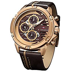 Image of Sport Military Watches for...: Bestviewsreviews