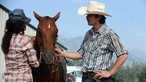 WILD HORSES - MOVIE [DVD]