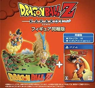 【専売】ドラゴンボールZ KAKAROT フィギュア同梱版-PS4