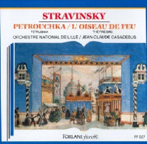 Petruschka und Feuervogel