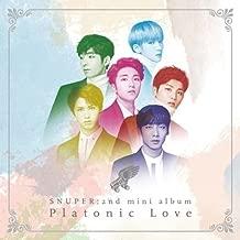 Platonic Love 2nd Mini Album