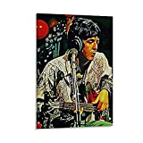 huanran Paul McCartney Poster, dekoratives Gemälde,